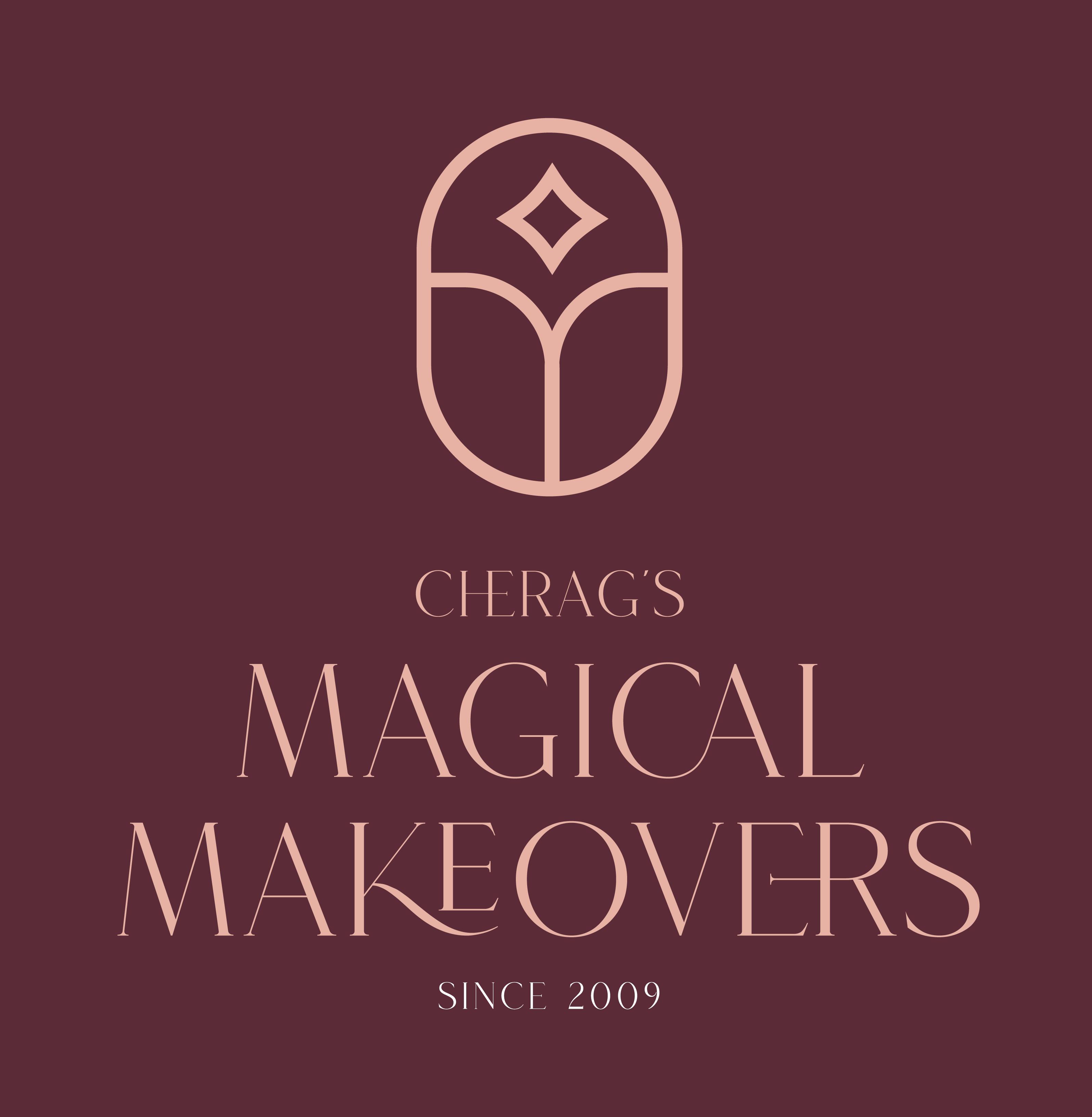 Cherag's Magical Makeover